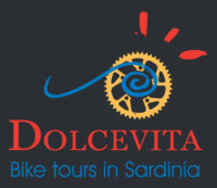 logo dolcevita bike tours footer