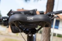 Selle Royal for comfortable cycling tours