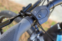 Power bike shifters