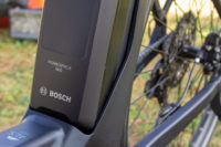 Bosch 500 battery for e bikes