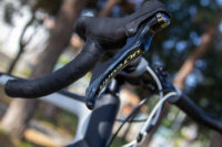 shift/ brake levers Shimano Ultegra ST-R8000